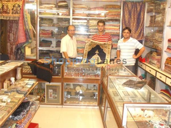 Kashmiri Handicrafts At Kashmir Gift House Pune Shoppinglanes