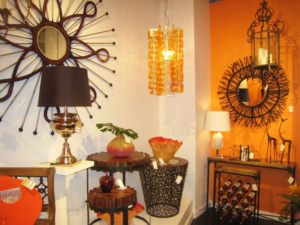 Furniture home decor on mg road pune shoppinglanes - Decorative items for home ...