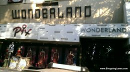 wonderland-shopping-complex