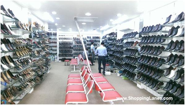 Bata shoes shop in pune