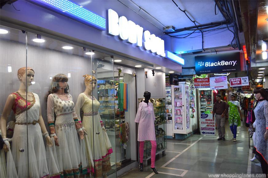 ec454f6225 Clover Center Shopping Complex, Pune   ShoppingLanes