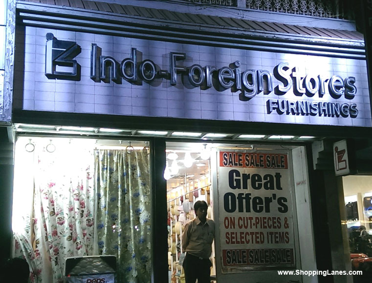 Furniture Home Decor On Mg Road Pune ShoppingLanes