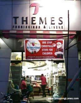 Furniture Amp Home Decor On Mg Road Pune Shoppinglanes